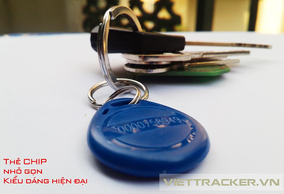 PostsSite.com - Phương pháp hoạt động của khóa chống trộm siêu đỉnh Smartkey
