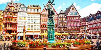 SpecialVn.com - Cần phải du lịch đất nước Đức trong thời gian nào?