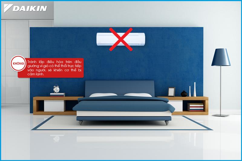 PostsSite.com - Bật điều hòa không khí không đúng cách dẫn tới những nguy hiểm nào?