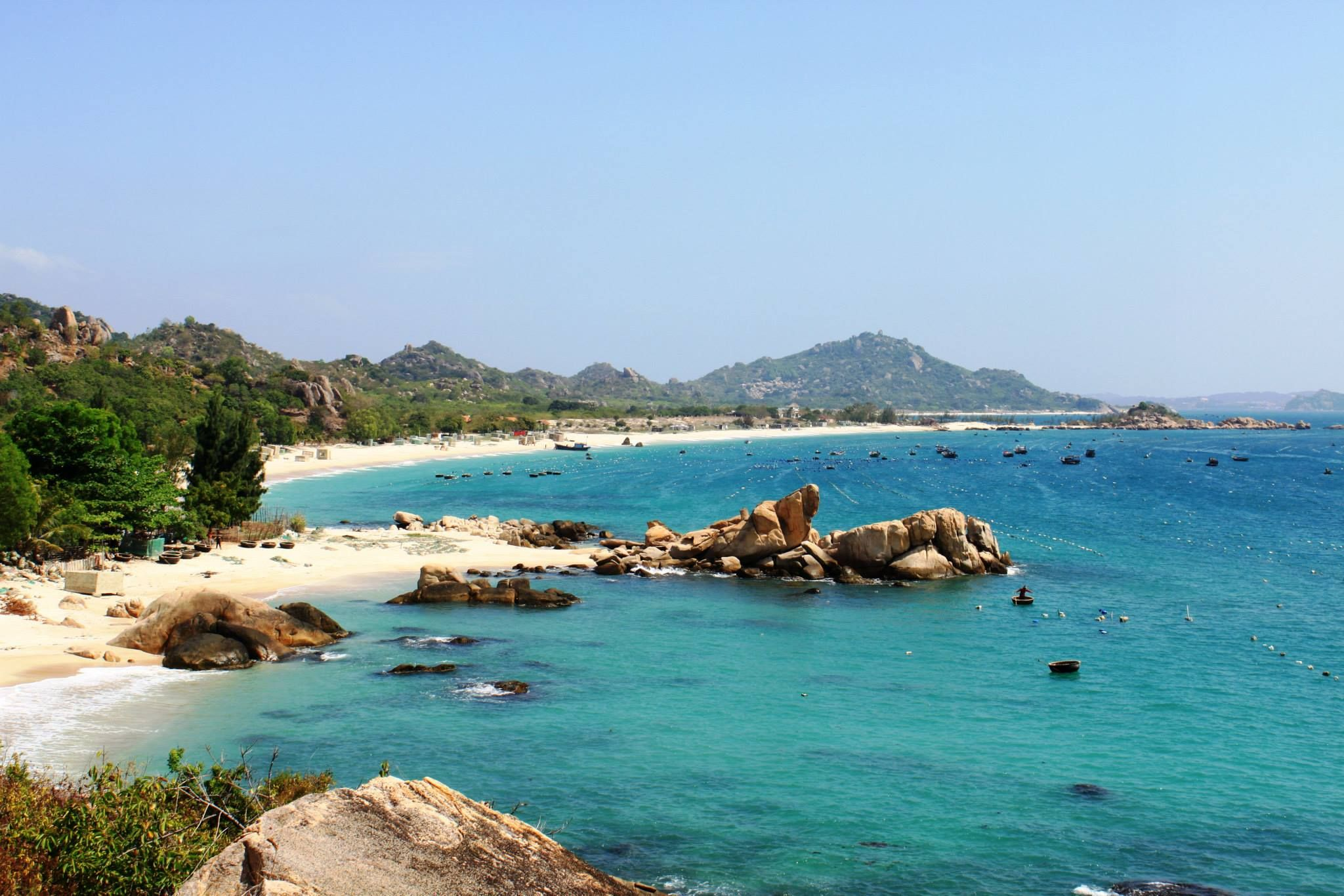 DocxBlog.com - Đảo Cô Tô 1 vẻ đẹp huyền bí