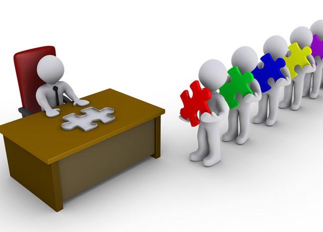IntraKing.com - Những điều phải biết trong lúc nhận xét khả năng của nhân viên