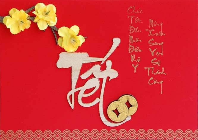WebWiew.com - Các bạn đã biết những điều gì mang tới niềm vui, sức khỏe vào ngày Tết âm lịch hay chưa?