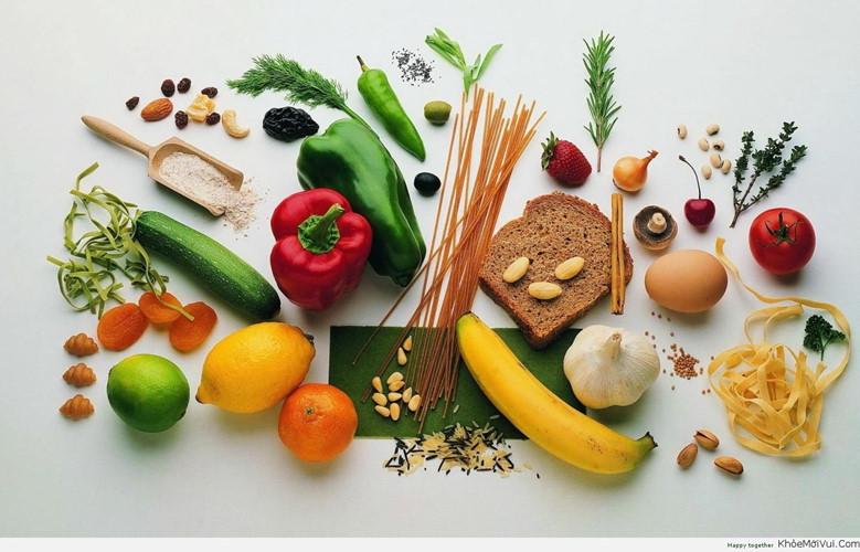TravelHhb.com - Chú ý khi lựa chọn thức ăn những ngày Tết truyền thống