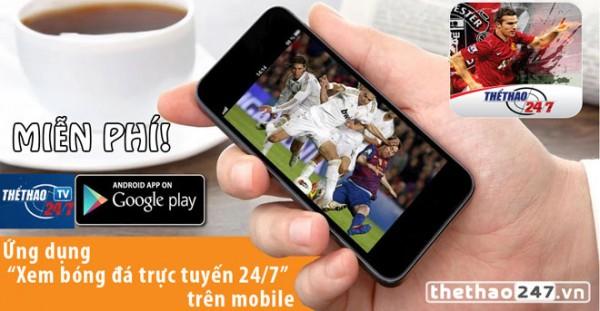 SockVideo.com - Tiện ích Yosport Viettel xem video trận đấu bóng đá trực tuyến