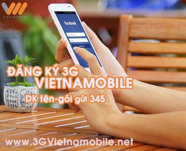 NewHhb.com - Qúy khách đã biết gói dịch vụ 3G Vietnamobile free sử dụng vào ban đêm