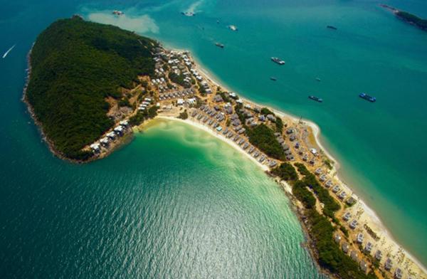 ViewDiary.com - Phương tiện nghỉ dưỡng đảo ngọc Phú Quốc