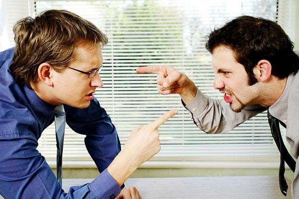 KhamphaNews.com - Mấu chốt gây nên cãi nhau ở nơi làm việc