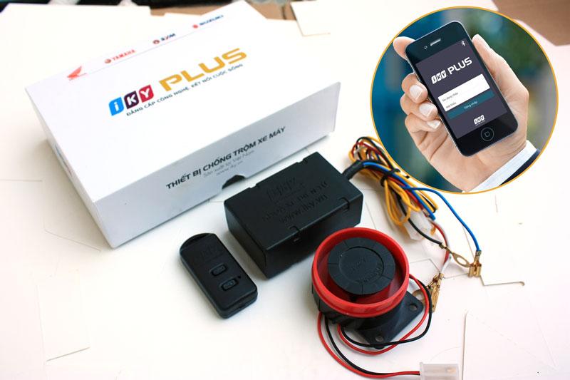 DulichBook.com - Các thiết bị phòng ngừa ăn trộm nổ trội trên thị trường