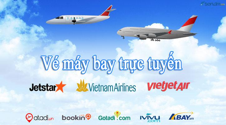 DrSniper.com - Một số chú ý nếu các bạn hiện có nhu cầu book vé máy bay giá rẻ trên internet