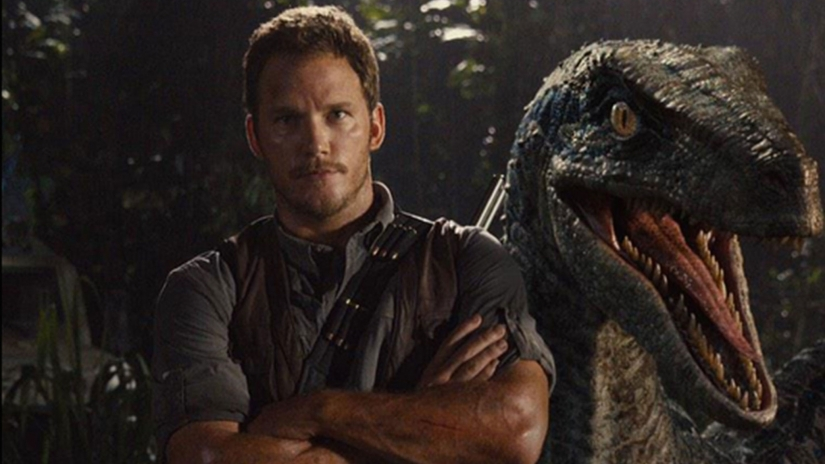 RedZoneBlog.com - Các bạn nắm đc điều gì về kẻ kế nhiệm of Indominus Rex ở tập 2 of công viên khủng long.