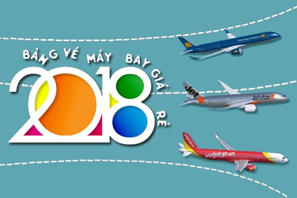 TuoitreExpress.com - Một số lưu ý cần biết trong khi săn vé máy bay