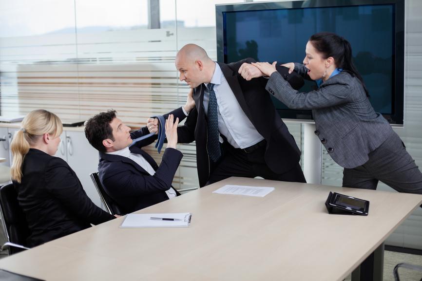 SniperStar.com - Bốn tính cách tối kỵ khi cư xử với người khác cùng môi trường làm việc
