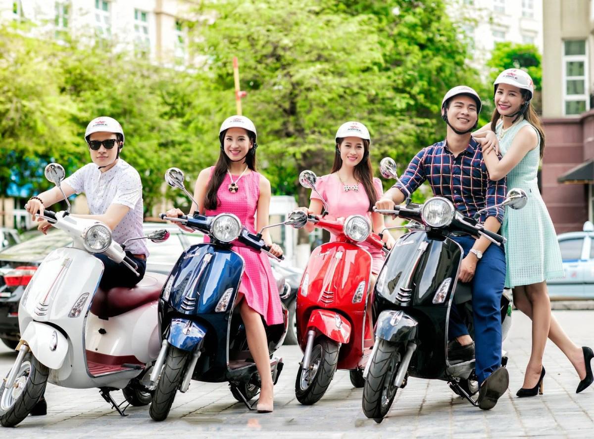 DulichBook.com - Thời gian thích hợp mua xe mô tô rẻ là khi nào?
