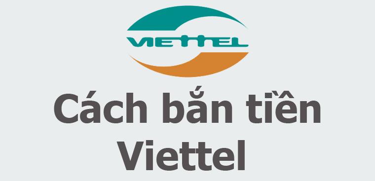 VietAlert.com - Hình thức để tra lại mật khẩu bắn tiền mạng viettle