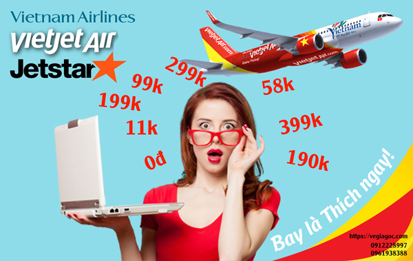 SpotViet.com - Anh chị đã bị mất tiền oan trong khi săn vé máy bay online? Hãy cùng đọc ngay lập tức bí quyết sau đây?