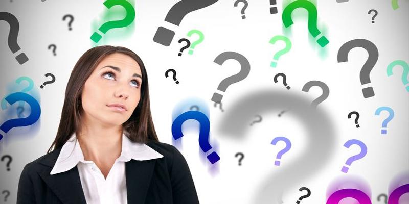 VietAlert.com -  Trong các buổi đàm thoại các người tuyển nhân viên thường xuyên đề ra một số lời hỏi gì