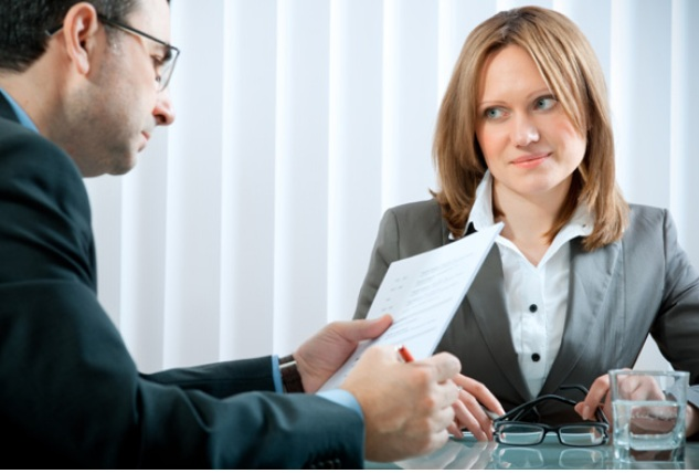 TuoitreExpress.com - Một số chú ý về đàm phán thu nhập khi bộ phận tuyển dụng đề cập tới