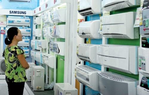 VnBall.com -  Nên mua máy thiết bị ôn hòa không khí đã qua sử dụng