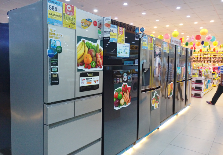 ReadnewsGroup.com -  Đặt mua máy đông lạnh hợp tới tổ ấm