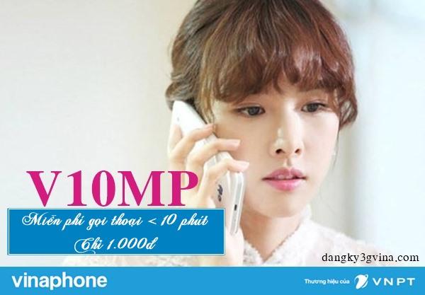 RankingFlow.com - Cùng tìm hiểu gói dịch vụ V10MP Vina Phone 1K có thể hay thế