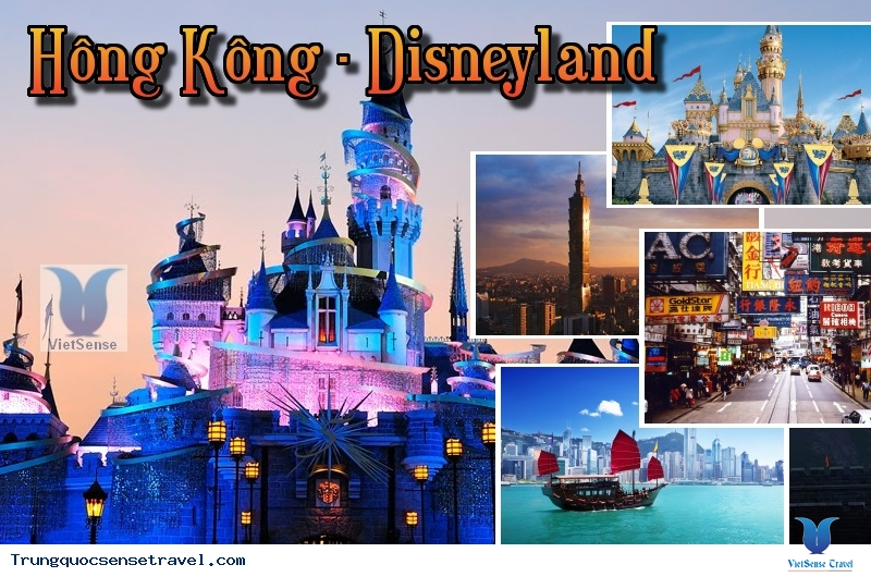 TrollLove.com - Tour du lịch Hồng Kông