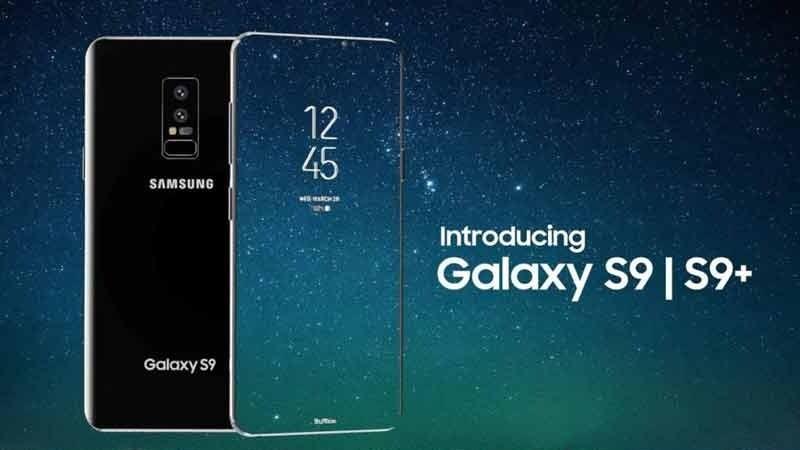 OneTopics.com -  Xuất hiện điện thoại thông minh Samsung S9 plus có thiết kế nổi bật
