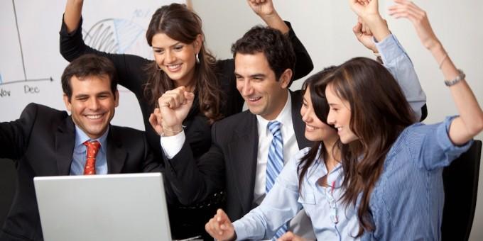 IntraKing.com -  Sự thành công ở trong đời sống là một điều không hề gian khó tới mọi người đã có kinh nghiệm ở trong việc