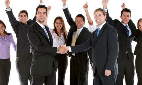 IntraKing.com - Vạch hướng dẫn đến sự thành đạt trong cuộc đời với công việc làm của mọi người