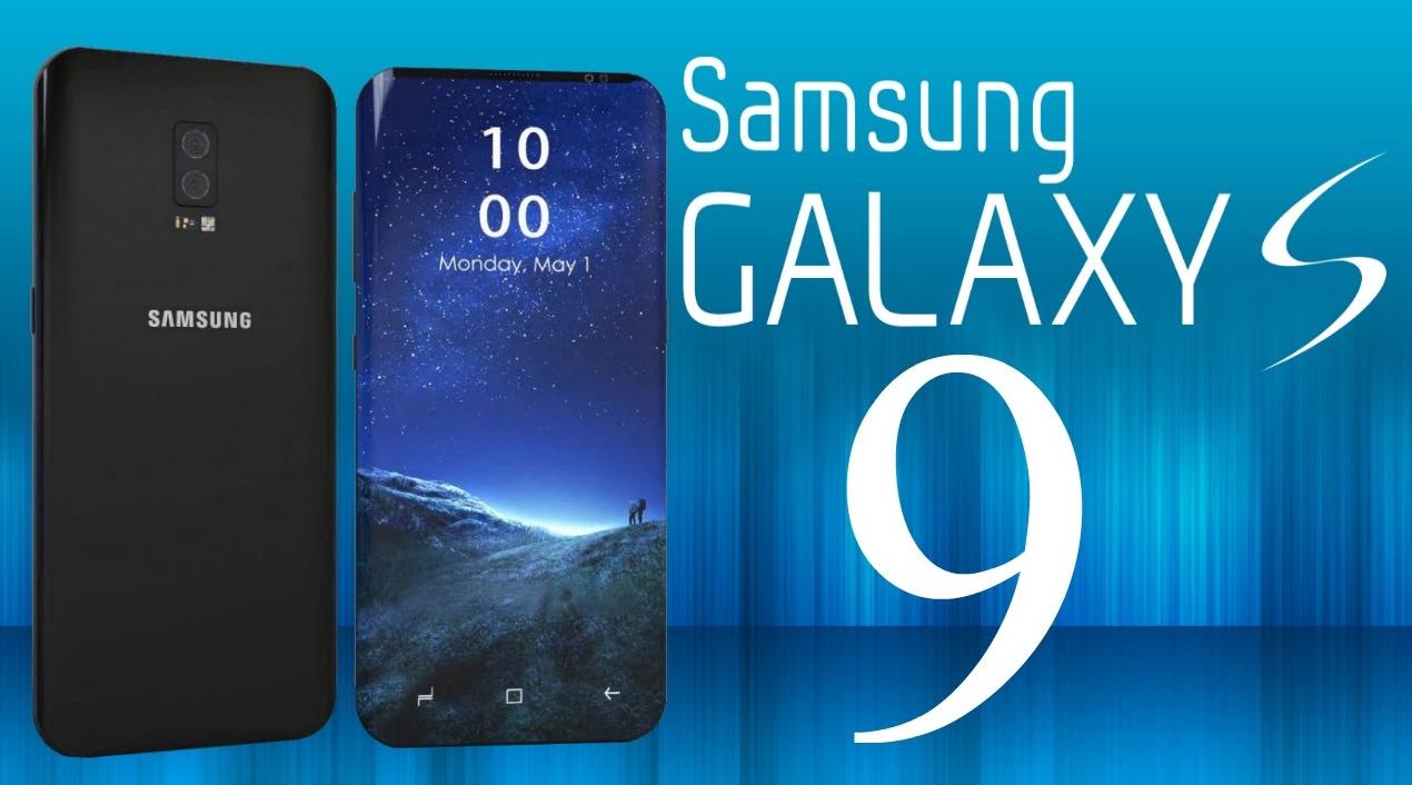 ReadnewsGroup.com -  Samsung Galaxy S9 + trình làng có gì tiến bộ nhất