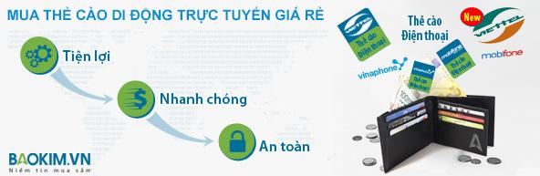 Địa chỉ cung cấp dịch vụ mua mã thẻ online nhanh chóng