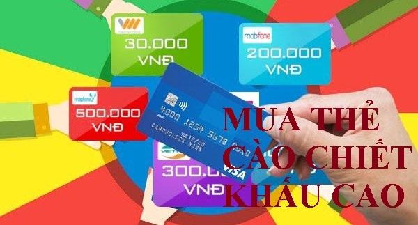 Làm thế nào Làm thế nào để mua thẻ cào Viettel nhanh chóng nhất