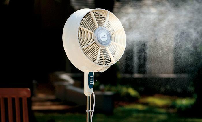 SohaBlog.com - Bí quyết chọn mua quạt điện dân dụng cho mùa hè