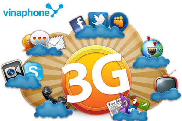 Đâu là gói 3G vinaphone ưu đãi nhất hiện nay?