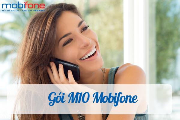 Tìm hiểu về gói cước M10 Mobifone siêu rẻ hiện nay