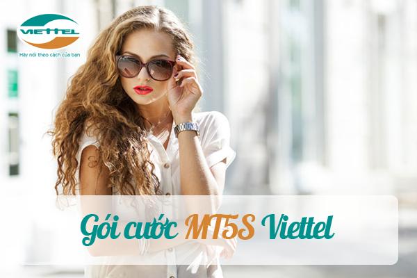 Mách bạn mẹo đăng kí gói cước MT5S Viettel nhanh nhất hiện nay