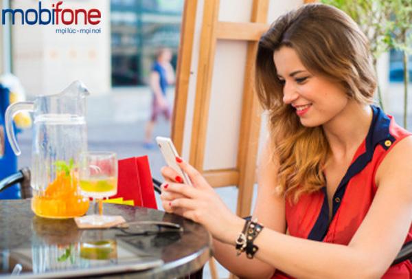 Bật mí thông tin về gói cước ưu đãi 3M70 của Mobifone