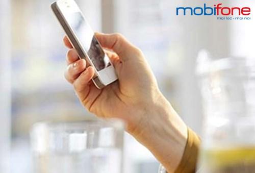 Cách đơn giản nhất để hủy gói cước FCU70 của Mobifone