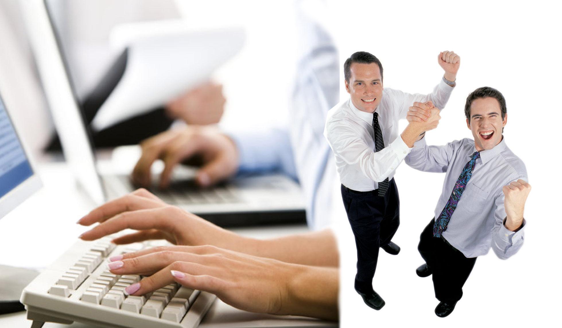 SilverVn.com -  Khi mà bắt đầu làm ăn buôn  bán mọi người cần tạo dựng những gì cho công việc kinh doanh của các bạn