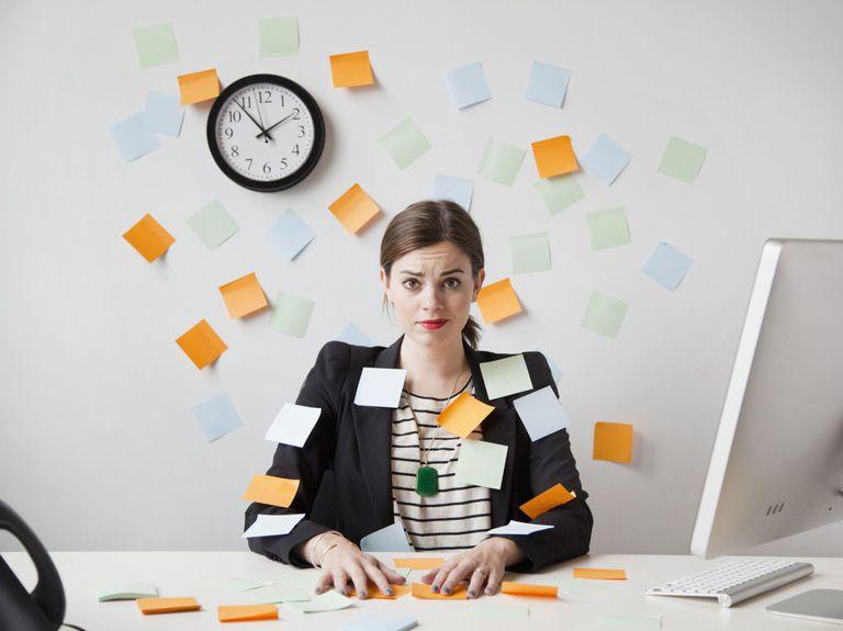 IntraKing.com - Đi làm việc thì có gì thay đổi so với thời gian vẫn là học sinh?