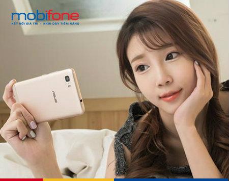 Đăng ký gói cước HD70 của Mobifone nhận ưu đãi khủng