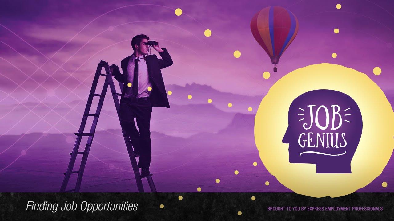 MyKhampha.com - Các lưu ý bạn cần nắm được nếu muốn tìm việc làm nhanh