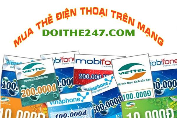 SohaNetwork.com - Hướng dẫn mua thẻ điện thoại Viettel rất nhanh nhất
