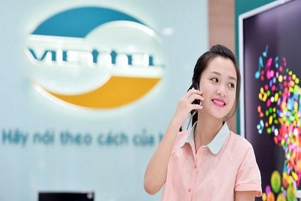 WikiSafari.com - Thông tin cần nắm được khi mua thẻ điện thoại mạng Viettel