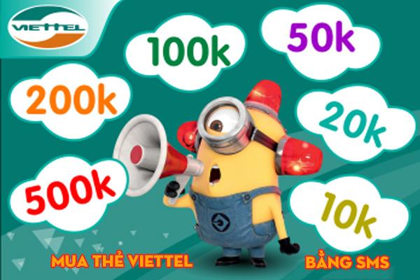 DocxBlog.com - Hướng dẫn vô cùng nhanh nhất để mua card mạng Viettel chủ thuê bao nên biết