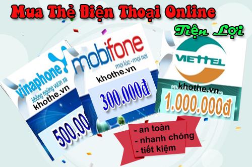 ReadNetworks.com - Website đảm bảo để mua card điện thoại trực tuyến giá gốc trên thị trường hiện nay?