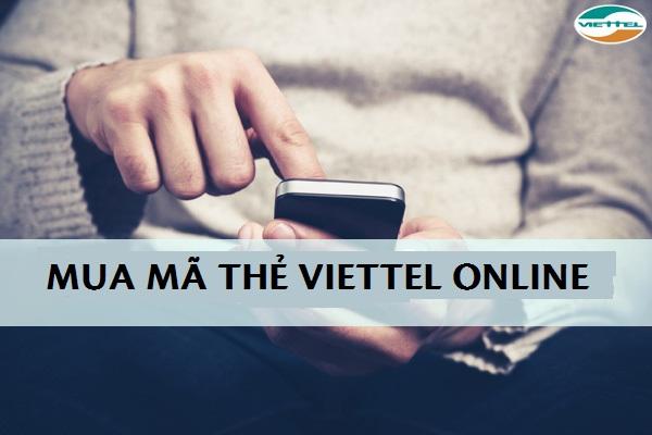 VipEditor.com - Mẹo mua thẻ cào mạng Viettel nhanh nhất hiện nay