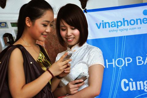 VnBall.com - Cụ thể cách mua mã card điện thoại Vina ngay tại website banthe247.com