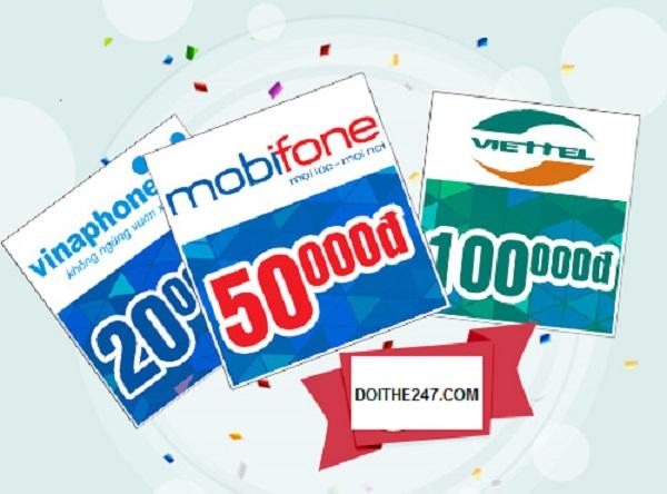 MyReadnews.com - Cần làm gì để được mua thẻ điện thoại qua mạng giá tốt tại nhà mạng