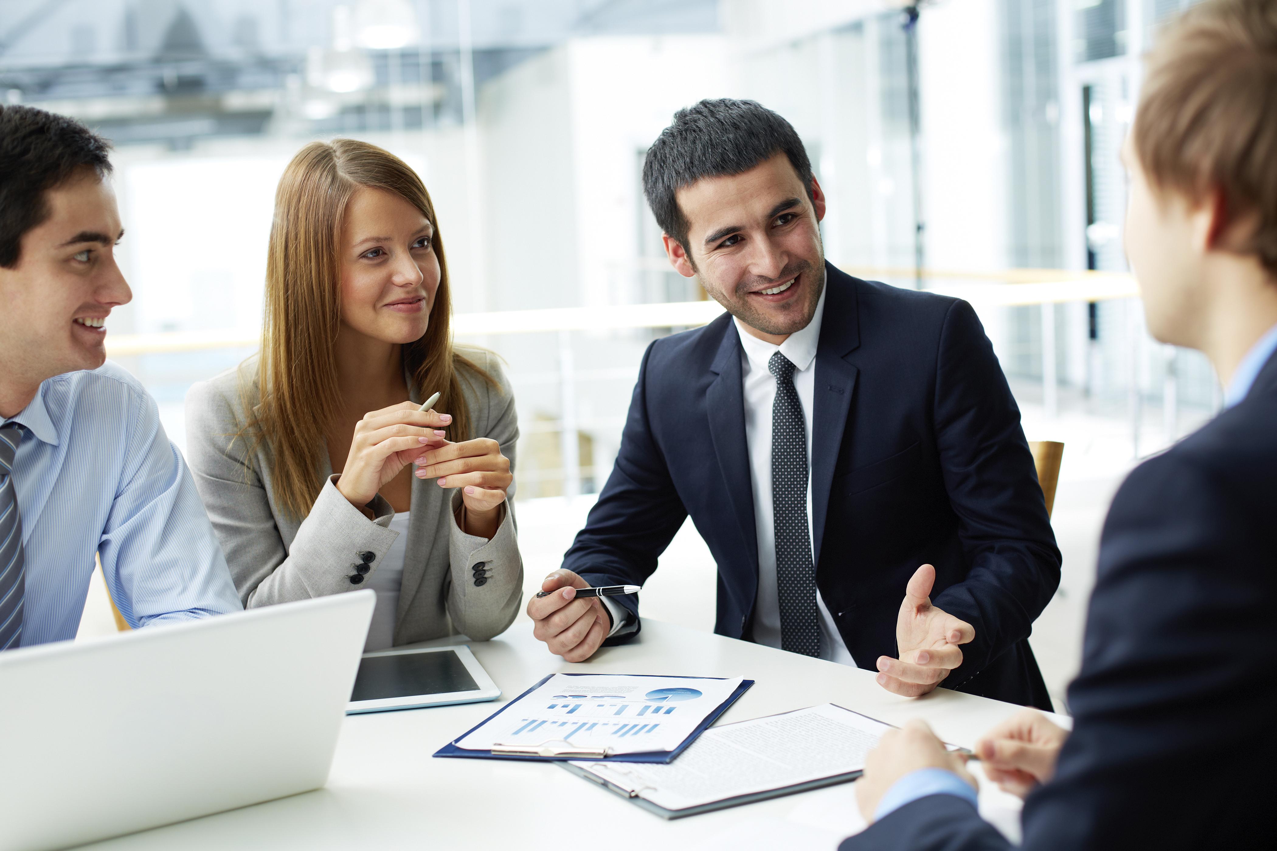 WikiHn.com - Một số bí quyết giúp ích bạn tạo ra ấn tượng tốt trong thời gian học việc
