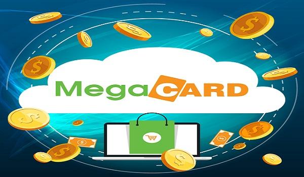 Tham khảo cách mua thẻ megacard vô cùng đơn giản hiện nay